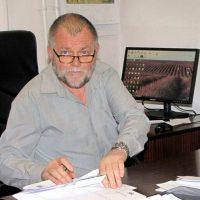 dr.Szabó Ferenc orvos-igazgató IMG_4260