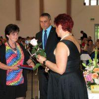 Nagy Gáborné, főigazgatói dicséret Szülészet-nőgy