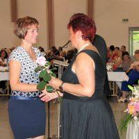 Szegi Mária főigazgatói dicséret, gyógytornász Rehabilitáció